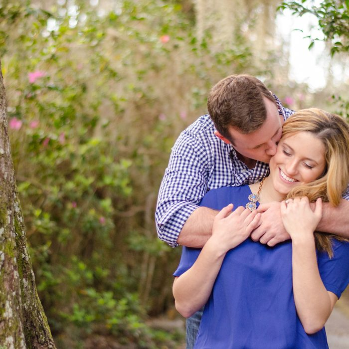 How To Date Your Fiancé | Charleston Wedding Photographer