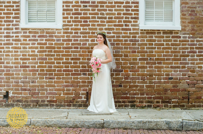 White Point Garden Gazebo Elopement   Charleston Wedding Photographer