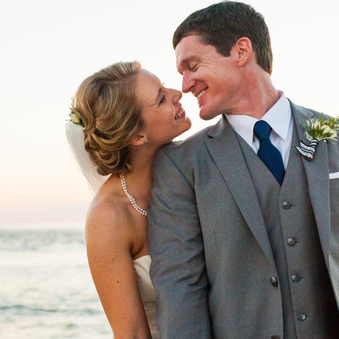 Southern Cassina Point Wedding | Charleston Wedding Photographer