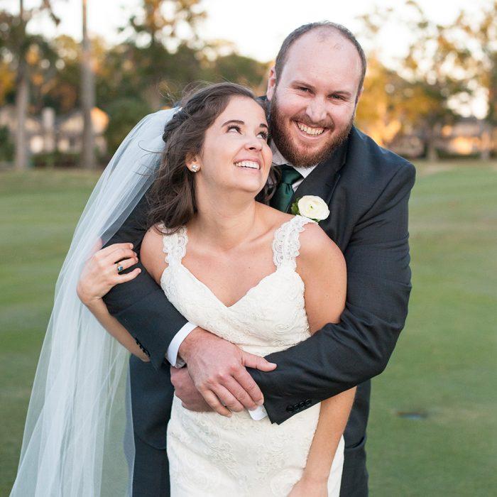 Sara + Ian | Dataw Island Club Wedding