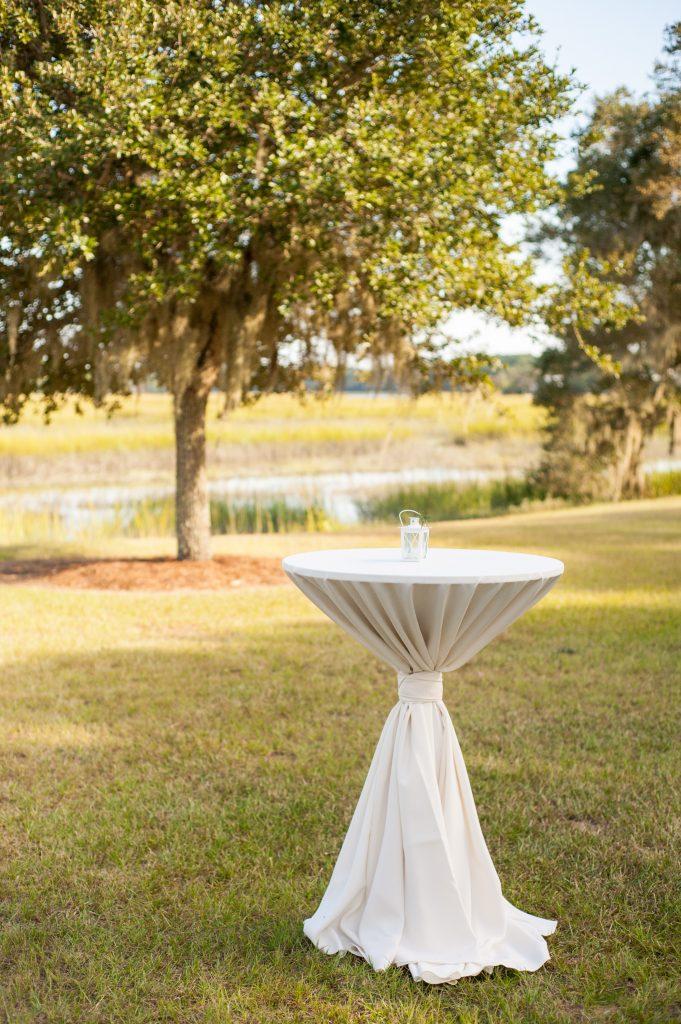 Cypress Trees Plantation Wedding Edisto, SC
