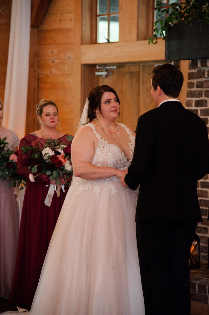 pepper plantation wedding ceremony