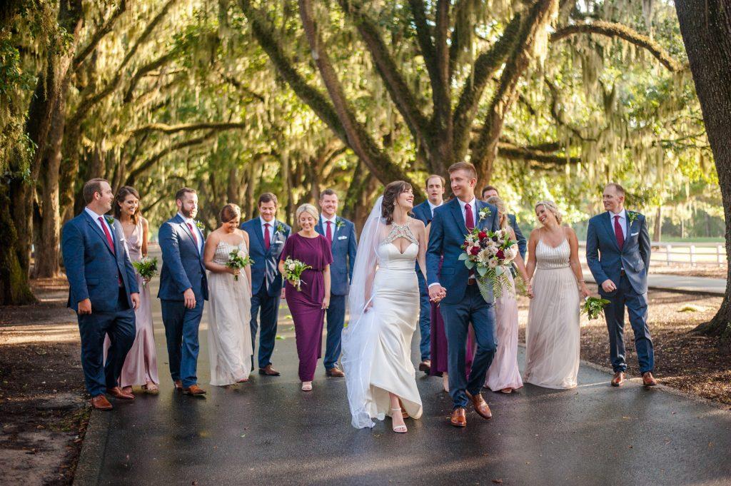 Belfair Wedding in Bluffton, SC