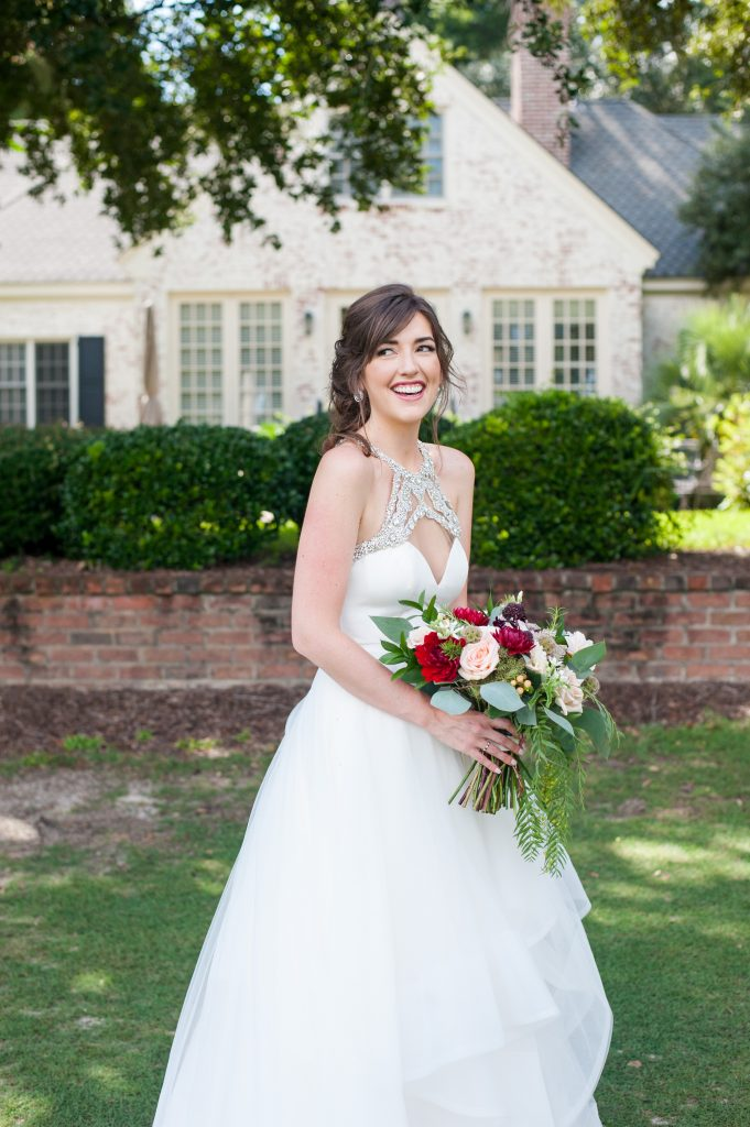 Belfair Wedding in Bluffton, SC