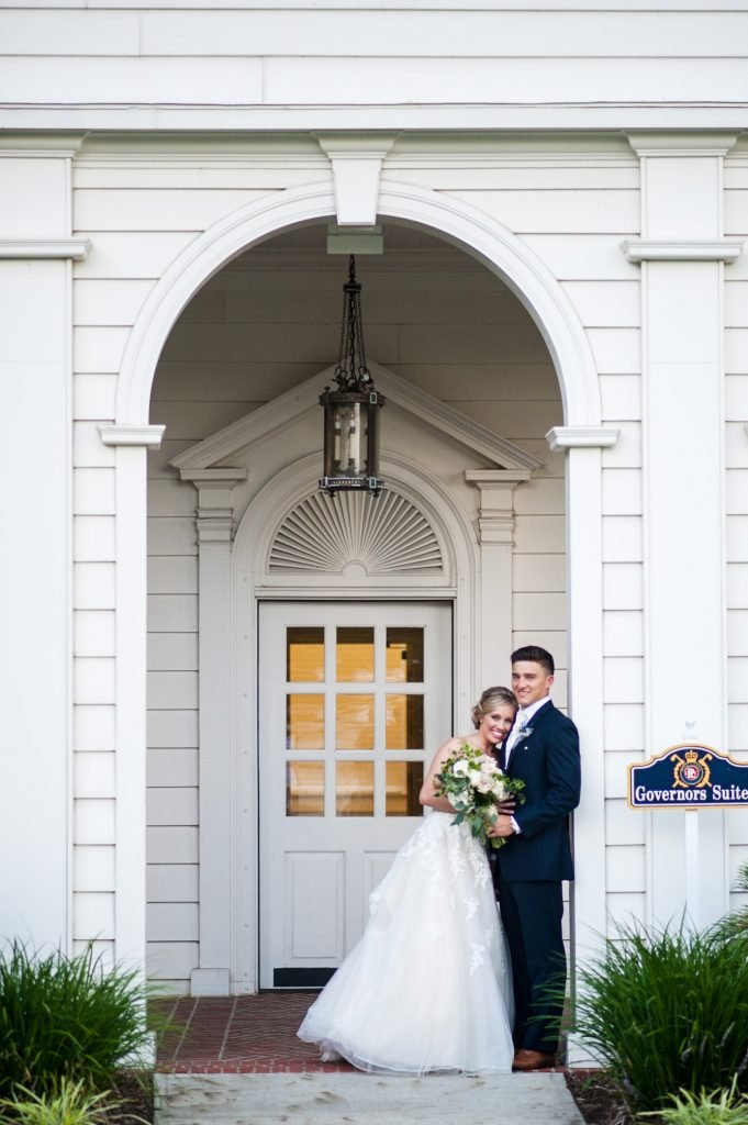 Pine Lakes Country Club Wedding in Myrtle Beach, SC