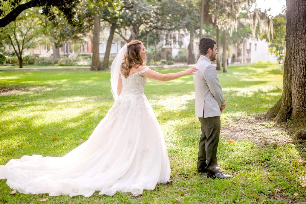 First look at Forsyth Park in Savannah