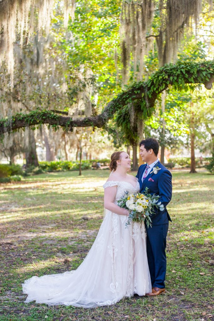 Savannah, GA wedding