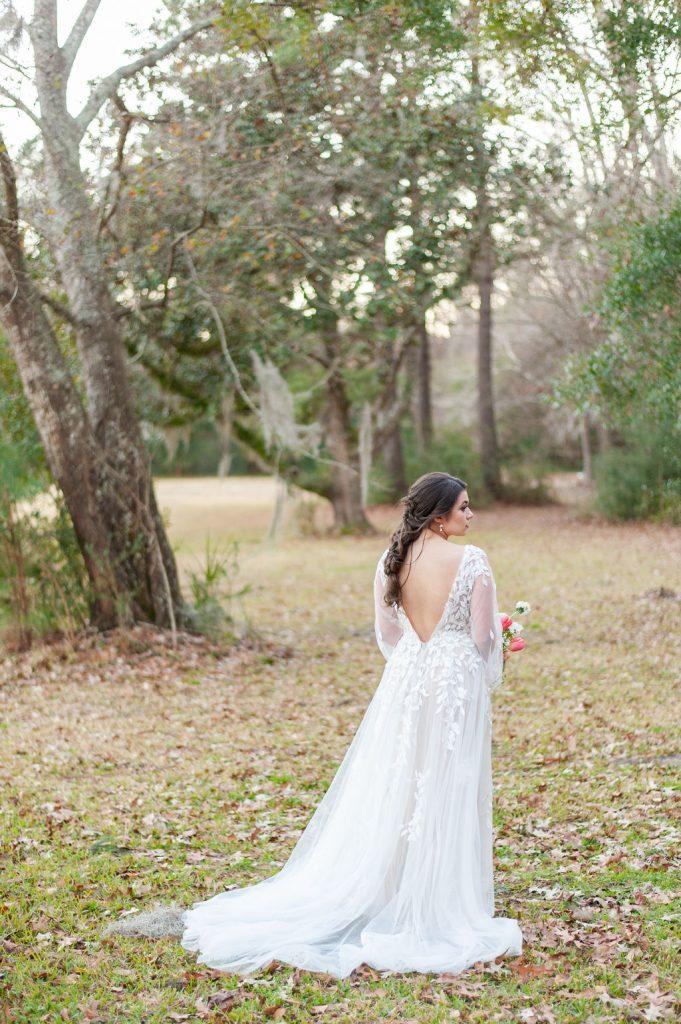 Runnymede Plantation bridals