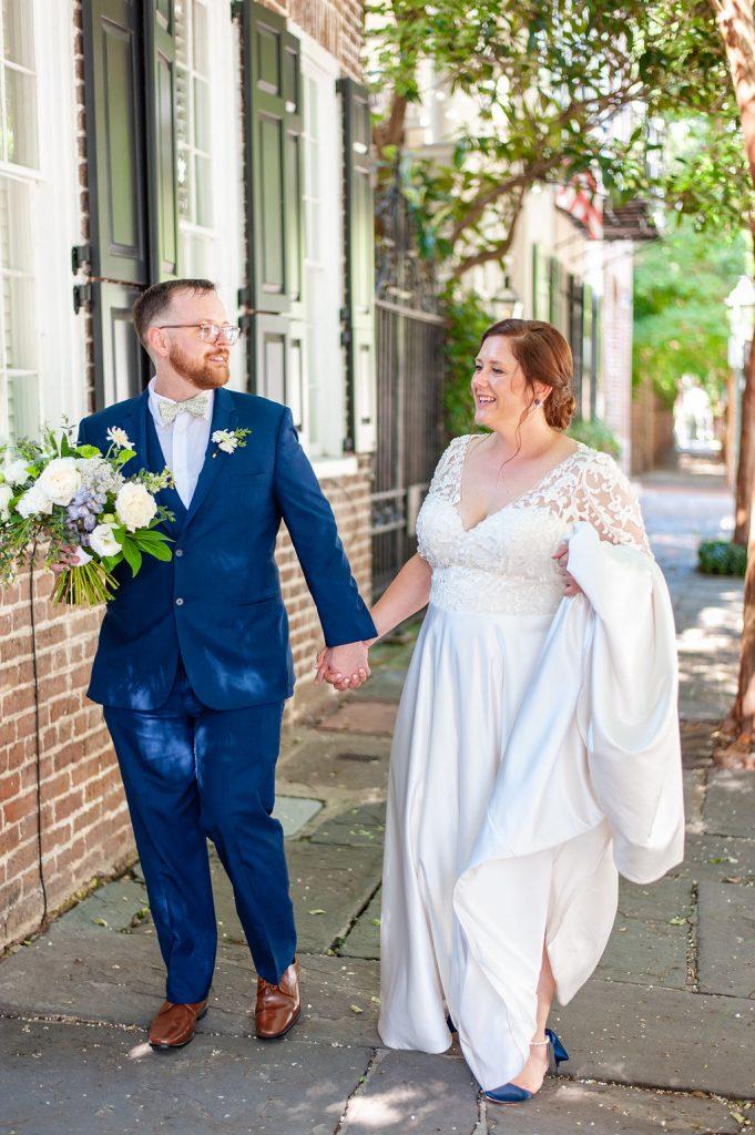 Charleston, SC wedding photos